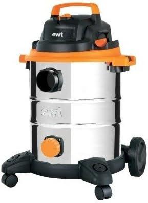 Aspirador de agua y poussiere EWT CS3: Amazon.es: Hogar