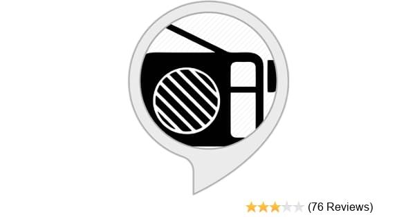 Amazon com: Radio Locator: Alexa Skills