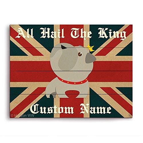 english bulldog union jack - 3