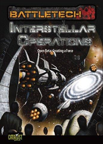 Interstellar Operations Zoom Type