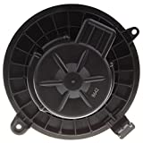 HVAC plastic Heater Blower Motor w/Fan Cage ECCPP