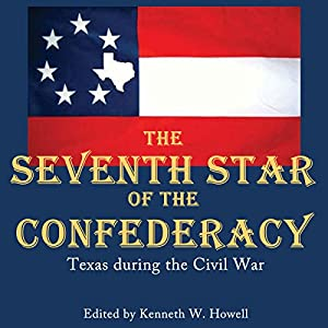 The Seventh Star of the Confederacy Audiobook