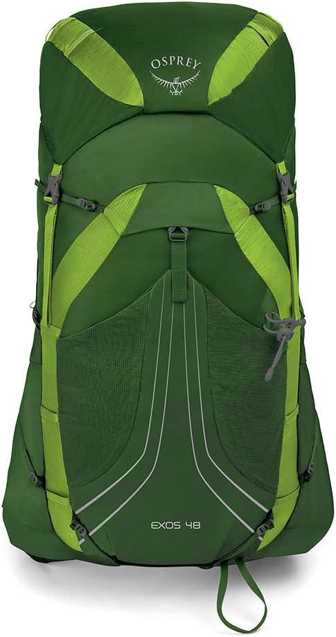 Osprey Exos 48 Lightweight Hiking Pack Homme