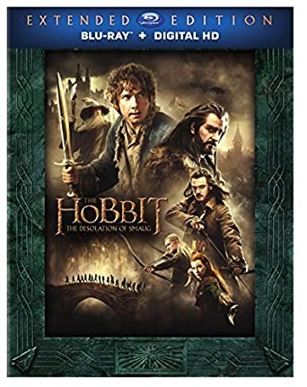 The hobbit: the desolation of smaug extended edition review.