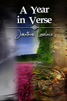 A Year in Verse by [Lovelace, Jonathan]