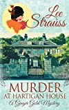 img - for Murder at Hartigan House: a cozy historical mystery (Ginger Gold Mystery) book / textbook / text book