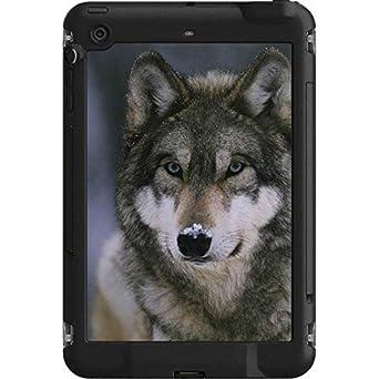 the best attitude eedf3 e8982 Amazon.com: Animal Photography LifeProof Fre iPad Mini 3/2/1 Skin ...