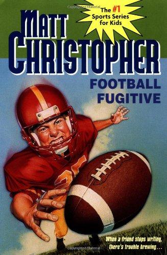 football-fugitive-matt-christopher-sports-classics