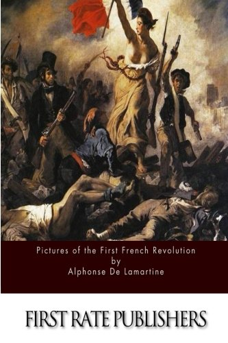 Pictures of the First French Revolution ebook