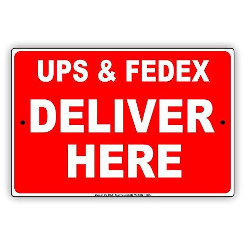 ups drop box - 6
