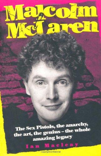 Malcolm McLaren pdf