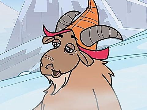 Climb Every Mountain / Fico's Hot Bath - Everest Rose