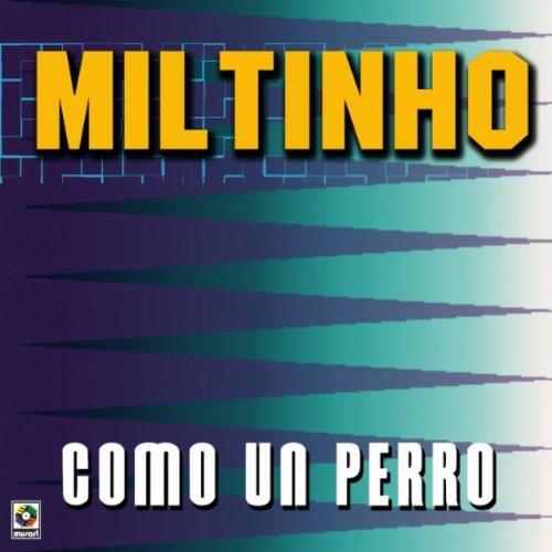 como un perro miltinho from the album como un perro june 25 2009 be