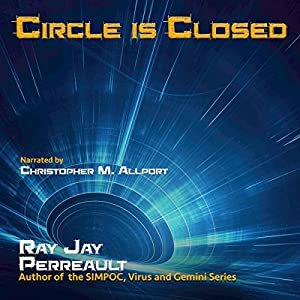 Circle Is Closed Audiobook