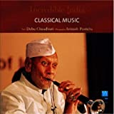 Classical Music - Incredible India, Pt. Debu Chaudhuri, 8183280684