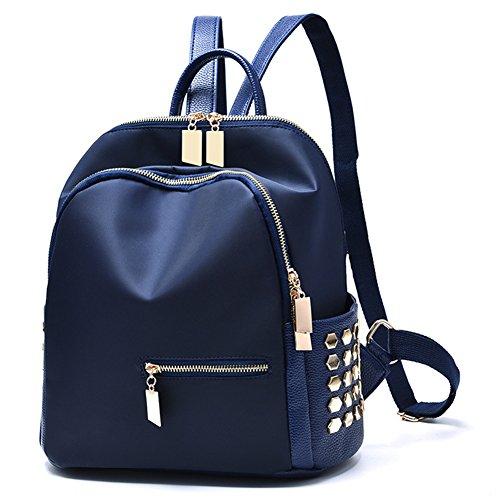 G-AVERIL - Bolso mochila  para mujer azul marino azul marino