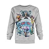 SKYLANDERS Childrens/Kids Trap Team Sweatshirt