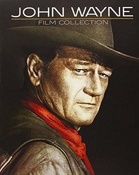 John Wayne Film Collection on Blu-ray