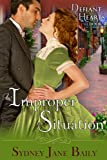 An Improper Situation (The Defiant Hearts Series, Book 1)