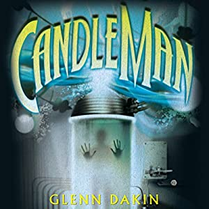Candle Man Audiobook