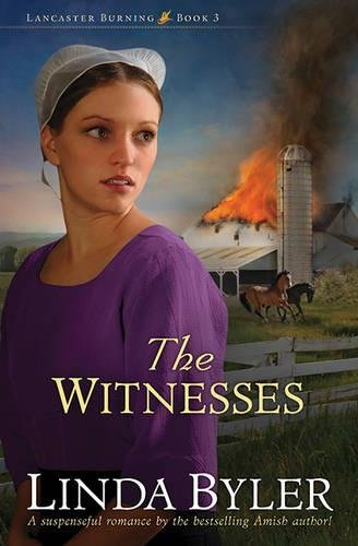 The Witnesses by Good Books