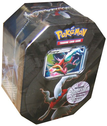 Pearl Card Promo Foil (2008 Pokemon Diamond & Pearl - Spring Tin - Darkrai)