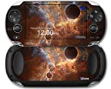 Kappa Space - Decal Style Skin fits Sony PS Vita