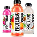 12-Pack Protein2o Low Calorie Protein Infused Water, 16.9 Oz