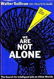 We Are Not Alone Rev Edition – tekijä:…