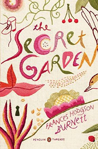 The Secret Garden: (Penguin Classics Deluxe ()