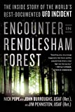 img - for Encounter in Rendlesham Forest: The Inside Story of the World's Best-Documented UFO Incident book / textbook / text book