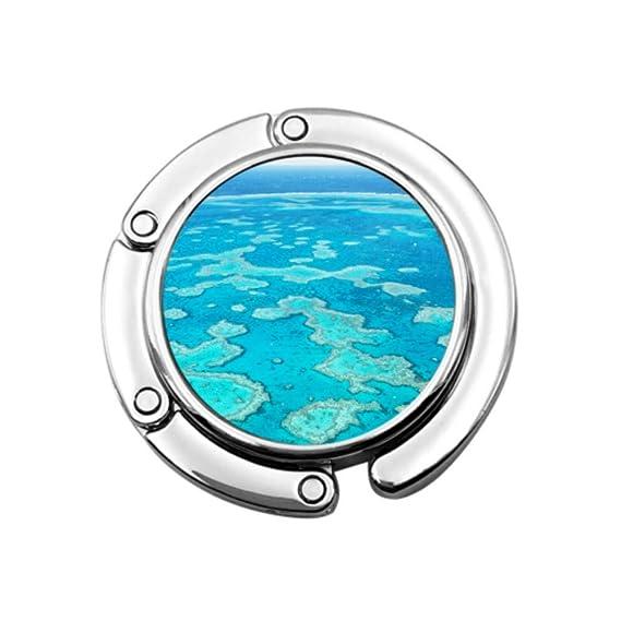 Australia Great Barrier Reef Coral Bolso Colgador para Mesa Bolso ...
