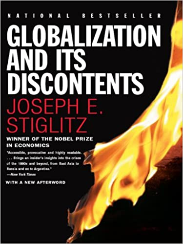 Globalization and its discontents norton paperback kindle globalization and its discontents norton paperback kindle edition by joseph e stiglitz politics social sciences kindle ebooks amazon fandeluxe Image collections
