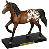 """Enesco Trail of Painted Ponies """"Magical Mystery Mare"""" Stone Resin Figurine, 7.25"""""""