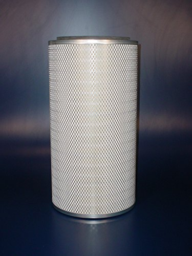 Aftermarket Replacement for Torit Donaldson Cartridge P190818-016-436 FR Media