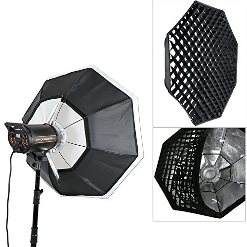 Fomito Octagon Honeycomb Speedlite Cleaning