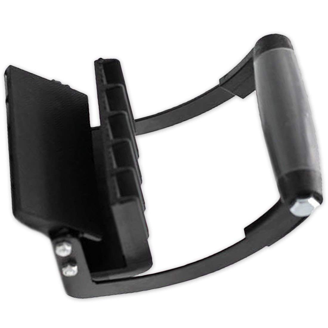 ANJUYA Easy Gripper Panel Carrier Handy Plywood Grip Board Lifter Hand