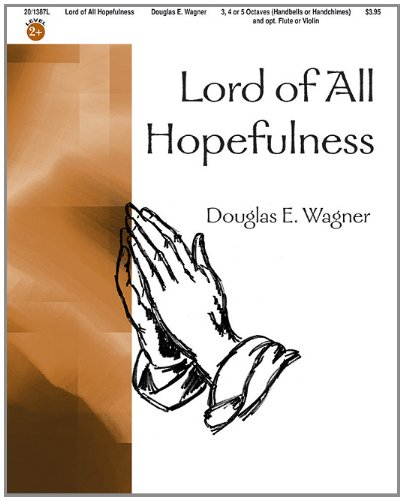 Read Online Lord of All Hopefulness pdf