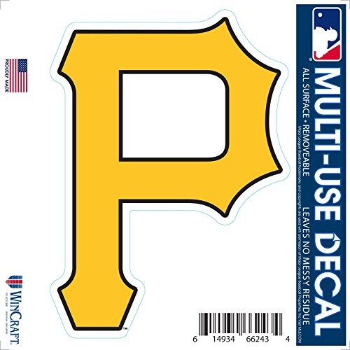 Stockdale Pittsburgh Pirates SD 6