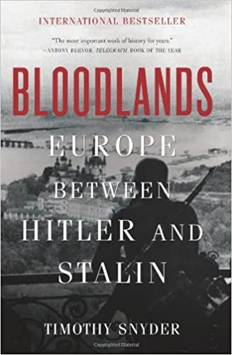 Image result for bloodlands timothy snyder amazon