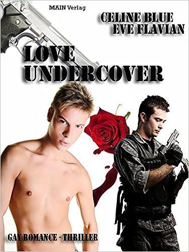 Love Undercover: Lost City Boys 1: Volume 1