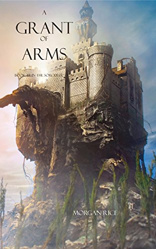 A Grant of Arms (Sorcerer's Ring)