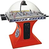ICE Super Chexx Bubble Hockey Table
