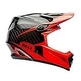 Bell Full-9 Helmet Infrared/Black, S