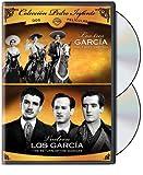 Coleccion Pedro Infante: Los Tres Garcia / Vuelven los Garcia