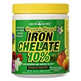 Grow More 7453 24 Oz Iron Chelate 10% 3-0-1 For Sale