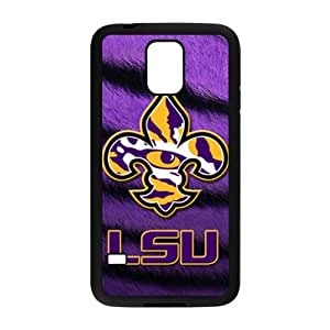 lsu tigers Phone Case for Samsung Galaxy S5