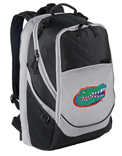 University of Florida Backpack Florida Gators Laptop Computer Bag by Broad Bay