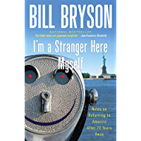 I'm a Stranger Here Myself: Notes on Returning to America After 20 Years Away (English Edition)