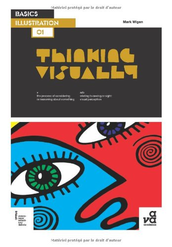 Thinking Visually (Basics Illustration 01)